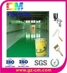 CM Wholesale concrete floor primer paint