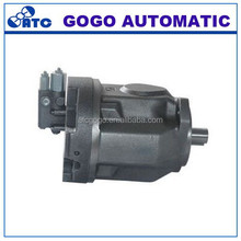 OEM Low Noise Pressure Tandem Hydraulic Pumps , Displacement 45cc / 28cc