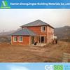 BV verified luxury light steel structure prefab dog house