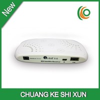 free to air dongle digital satellite receiver with lowest price