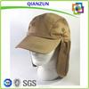 Earflap Baseball Cap Style Sun Protection Hat Ear Cover Hat