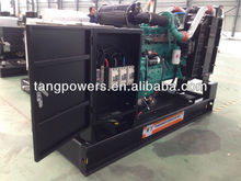 Promotion! standby power 165KVA diesel generator set