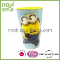 3D Kids Personalized Plastic Mugs
