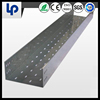 OEM UL Outdoor Galvanized Steel Perforated Cable Tray For Support System