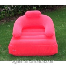Shanghai Xinggen high quality inflatable outdoor sofa