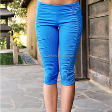 2015 Wholesale Fitness Clothing Women Yoga Pants Workout leggings