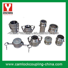 staiStainless steel Quick Disconnect Couplings Quick Hose Couplings