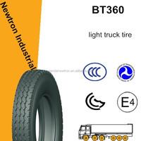 7.00R16LT Radial Light Dumper Truck Tire