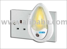 Air Purifying Night Light (LED)