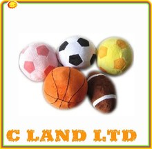 Dog sport ball Toy Plush Toy Pet toy