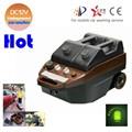 Zcleaner- 3068 li batería portátil alimentado coche de lavado de la máquina