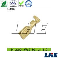 DJ623-E6.3B 6.3 H7-2B audi headlight electrical connector plug