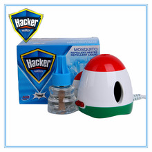 Hacker good quantity mosquito coil and electric mosquito killer