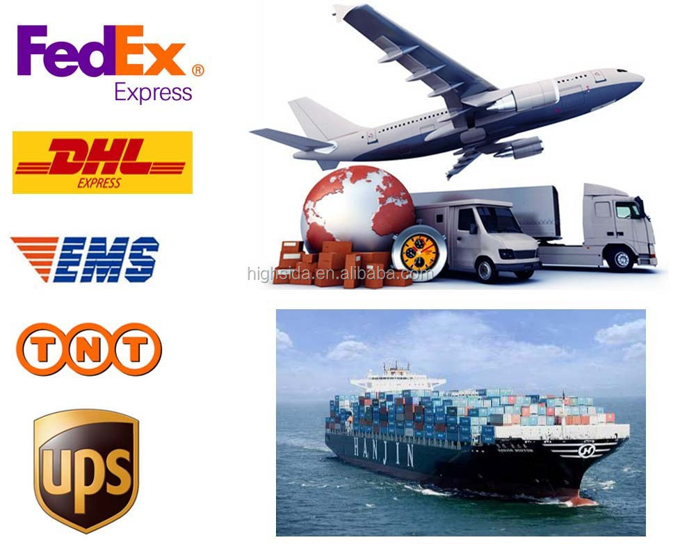 Shipping and Payment 3
