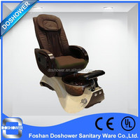 DS-4081 hot sale mamicure tables and pedicure chairs with fiberglass bowl for used beauty salon furniture