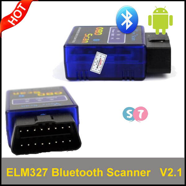 android v2 1 elm327 bluetooth elm 327 interface obd2 obd ii auto car diagnostic scanner buy. Black Bedroom Furniture Sets. Home Design Ideas
