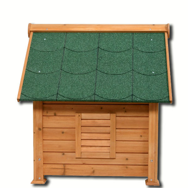 Outdoor wood cheap Dog kennel /Pet House