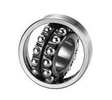 1301 self-aligning ball bearing for gears
