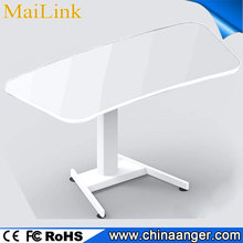 executive office desk height adjustable desk frame stock with free shipping
