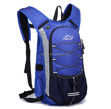 Lightweight Waterproof 12L Pro Daypack Hiking Bag Cycling Backpack/ colorful bicycle backpack