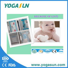 IBOBO Youth diaper for both boys and girls with baby diaper stock in bulk from Fujian