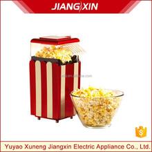 hot air popcorn