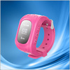 Factory Android 4.4 5MP Camera wireless Dual Core bluetooth gps watch analog gps watch woman