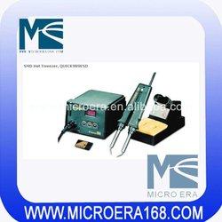 SMD hot tweezer electric tweezer QUICK989ESD