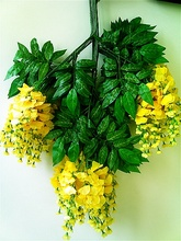 high simulation artificial plant and flowers look like true for decoration home