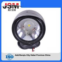 1 inch rounded auto spot light work light 12v / 24v highlight