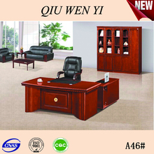 New model MDF wooden executive design modern office table