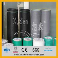 mesh magnetic screen door,mosquito net roll, glass fiber mesh made in anping China
