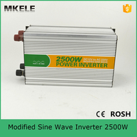 MKM2500-241G 2500Watt modified sine wave intelligent power inverter schematic diagram,high frequency inverter,compare inverters