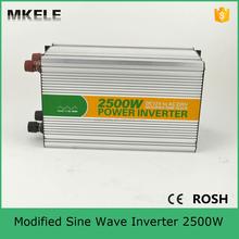 MKM2500-241G 2500Watt modified sine wave intelligent power inverter schematic diagram,high frequency inverter,compare inverters