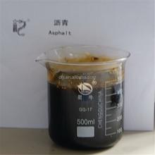 Manufacturer Vegetable Pitch / Bitumen / Asphalt for Sale Casting Binders