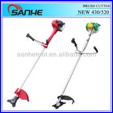 gasoline grass trimmer/brush cutter BC520