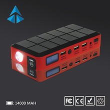 Tool kit packing stylish design high-technology with a easy air pump battery booster jump starter
