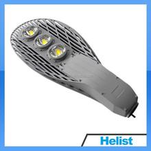 led lamp body//led street light die cast shell