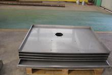 Customizing sheet metal parts