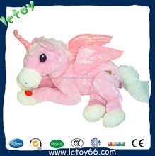 new arrival plush stuffy horse toys