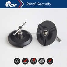ONTIME EAS Super Magnetic Key Security Hard Tag Remover Detacher Locker With Stick DL4401