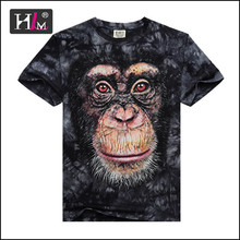 Trending hot products 2015 OEM&ODM screen print t-shirt specials with good quality
