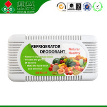 Hot selling keep food fresh natural bamboo charcoal refrigerator deodorizer