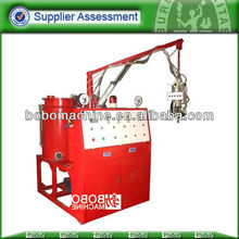 Packing injection foam