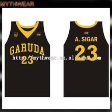 cheap custom basketball uniform yellow, beautiful basketball jerseys, basketball clothing