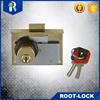 self locking door lock stainless steel disc lock touch screen keypad lock