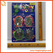 Promotional classic toy Maze game on head shape, roll ball game GC0407304-4