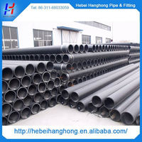 Trade Assurance Supplier slotted pvc pipe