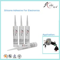 Jorle 310ml aluminum cartridge epoxy cartridge silicone sealant cartridge 310ml