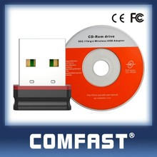 COMFAST CF-WU810N Wifi Amplifier,R&D team technical support rtl8188 wireless usb wifi adapter